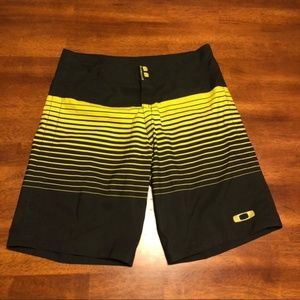 Men's Oakley Reversible Boardshorts